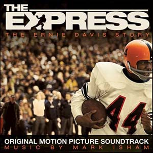 The Express- The Ernie Davis Story