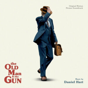 The Old Man & The Gun The Old Man & The Gun