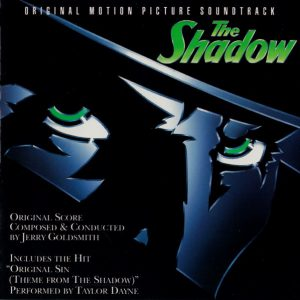 The Shadow / Original Motion Picture Soundtrack