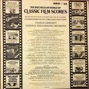 The Spectacular World Of Classic Film Scores back
