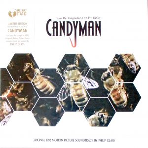 Candyman (Original 1992 Motion Picture Soundtrack) Candyman (Original 1992 Motion Picture Soundtrack)