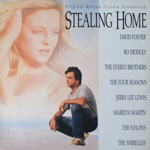 Stealing Home (Original Motion Picture Soundtrack) Stealing Home (Original Motion Picture Soundtrack)