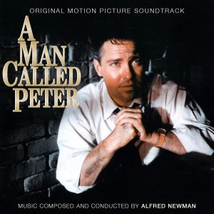 A Man Called Peter (Original Motion Picture Soundtrack)