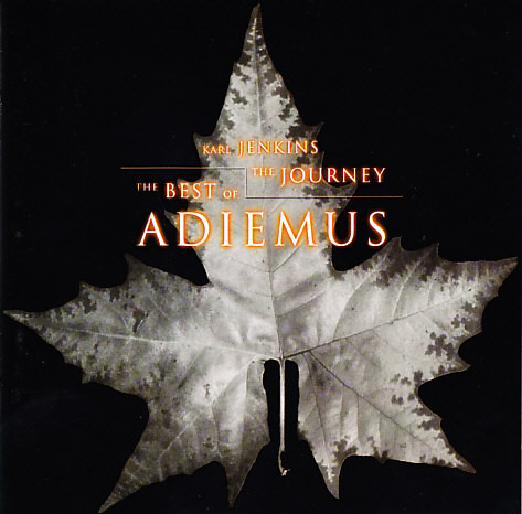 Adiemus ‎– The Best Of Adiemus - The Journey