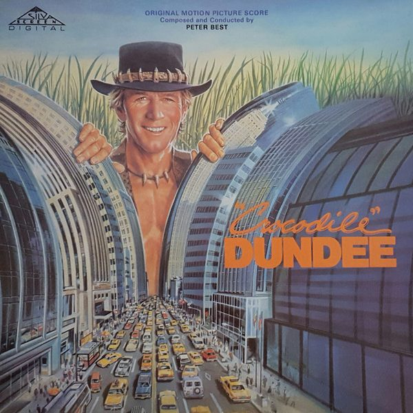 """Crocodile"" Dundee - Original Motion Picture Score"