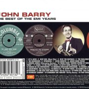 John Barry – The Best Of The EMI Years back