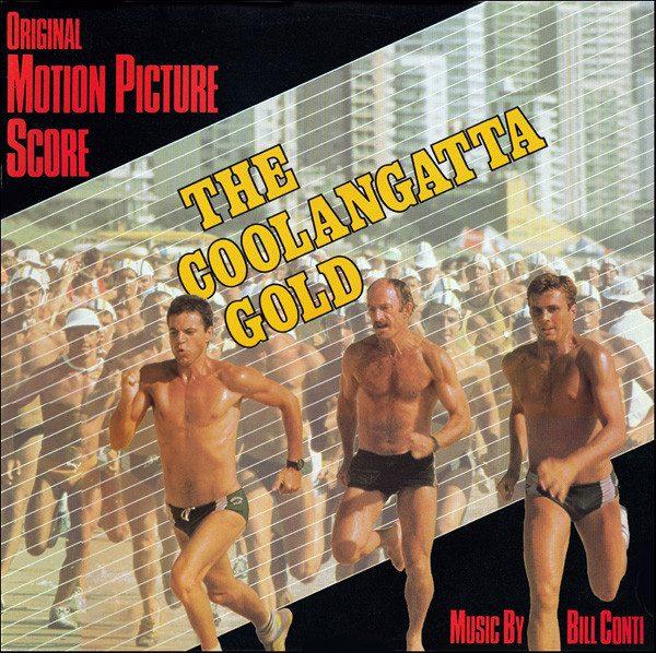 The Coolangatta Gold (Original Motion Picture Score)