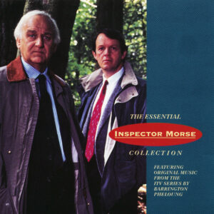 The Essential Inspector Morse Collection