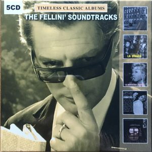 The Fellini' Soundtracks