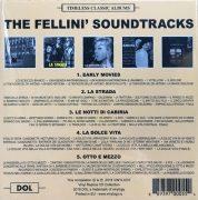 The Fellini' Soundtracks back