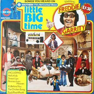 little big time