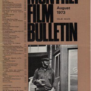 mfb august 73