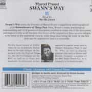 swann's way back