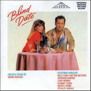 Blind Date (Music From The Original Motion Picture)