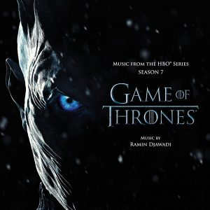 Game Of Thrones (Music From The HBO Series) Season 7