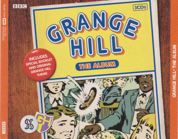 Grange Hill - The Album