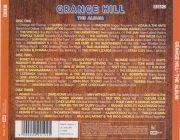 Grange Hill - The Album back