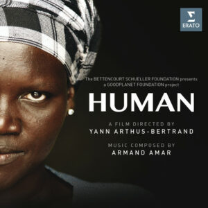 Human (music from the motion picture)