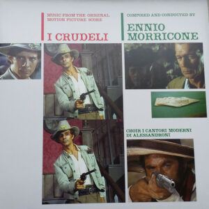 I Crudeli (Music From The Original Motion Picture Score) I Crudeli (Music From The Original Motion Picture Score)