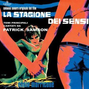 La Stagione Dei Sensi (Colonna Sonora Originale Del Film)