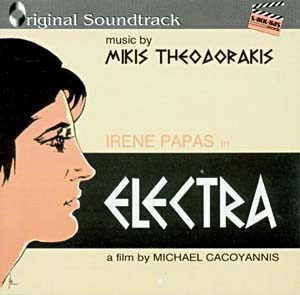 Electra (14 suites take from the film)