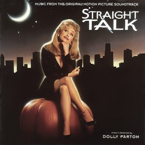 Straight Talk (Music From The Original Picture Soundtrack)