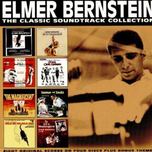 The Classic Soundtrack Collection elmer b