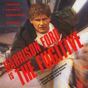The Fugitive (Music From The Original Motion Picture Soundtrack)