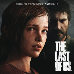 The Last Of Us (music from the motion picture)