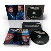 The Sisters Brothers (Original Motion Picture Soundtrack) back