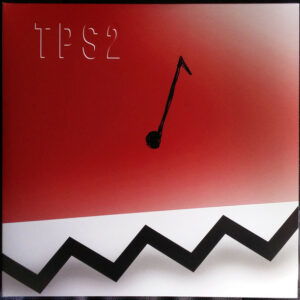 TPS2 Twin Peaks (Season Two Music And More)TPS2 Twin Peaks (Season Two Music And More)