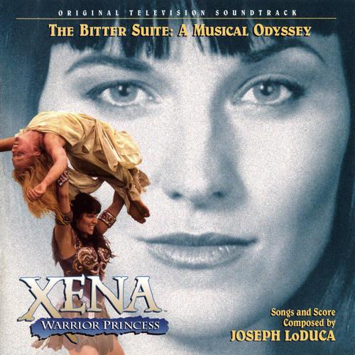 Xena: Warrior Princess - The Bitter Suite: A Musical Odyssey (Original Television Soundtrack)