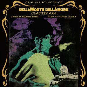 Dellamorte Dellamore (Cemetery Man)