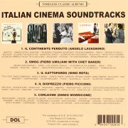 italian cinema soundtracksback