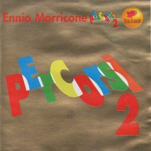 Ennio Morricone – Percorsi