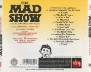 the mad show back