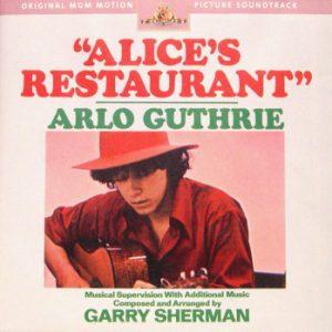 Alice's Restaurant (Original MGM Motion Picture Soundtrack)