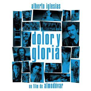 Dolor y Gloria (Banda Sonora Original)