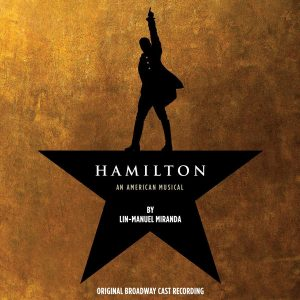Hamilton: An American Musical (Original Broadway Cast Recording)