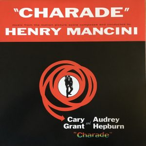 Henry Mancini – Charade