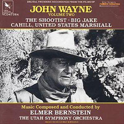 (John Wayne Vol. 2 )