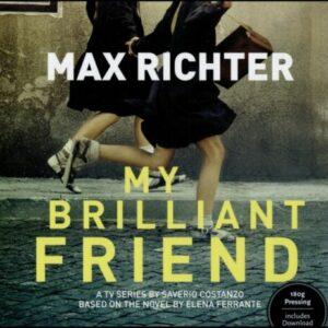 Max Richter – My Brilliant Friend