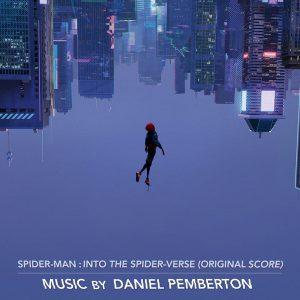 Spider-Man: Into The Spider-Verse (Original Score) Spider-Man: Into The Spider-Verse (Original Score)