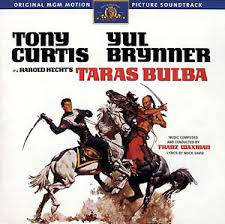 Taras Bulba Soundtrack
