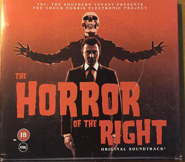 The Horror Of The Right (Original Soundtrack)