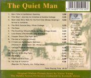 the quiet man back