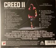 Creed II (Original Motion Picture Soundtrack) back