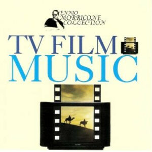 TV Film Music ( Ennio Morricone)