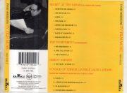 Ennio Morricone – TV Film Music back