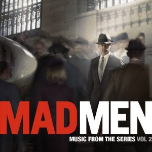 Mad Men - Music From The Series Vol. 2